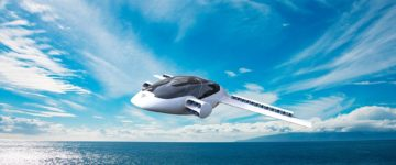 The future of private jets
