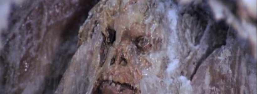 Frozen Caveman Discovered in Himalaya