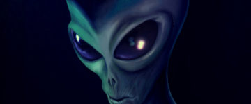 Residents of Argentina Claim Alien Strolls in Neighborhood