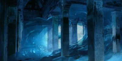 The Lost Civilization of Atlantis: Buried beneath the Ice of Antarctica