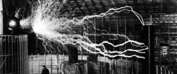 3 Amazing Inventions from Nikola Tesla way ahead of their time