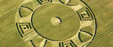 Latest Crop Circles Discovered In Europe – 2016
