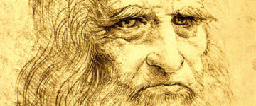 Amazing Da Vinci hidden notes discovered