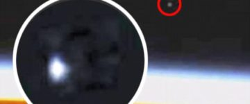 NASA cuts live ISS feed of UFO