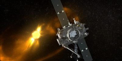 NASA discovers lost spacecraft that went missing two years ago