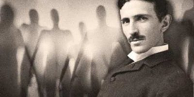 Nikola Tesla and the Alien messages