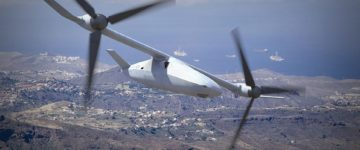 Meet Tiltrotor Drone: The future of air warfare