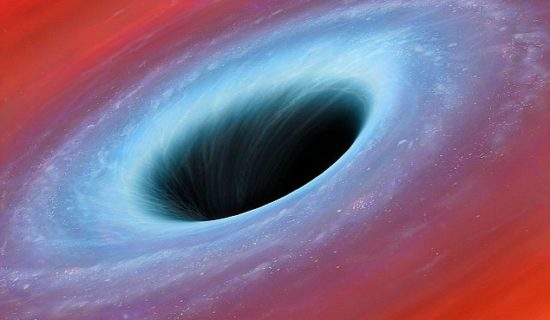 New theory suggests black holes gateways to other worlds