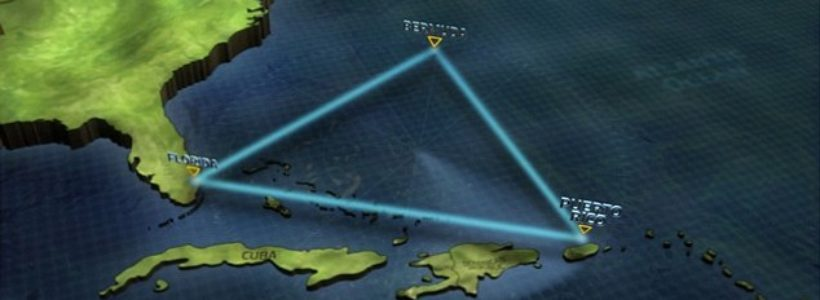 Has the mystery of the Bermuda Triangle solved?