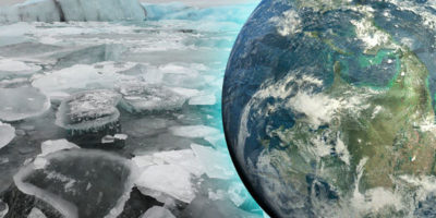 Scientists say Earth is heading for another ICE AGE