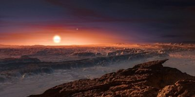 Habitable planet found that could harbor a massive ocean and gassy atmosphere
