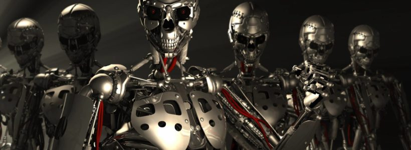 Military to replace humans with robot armies