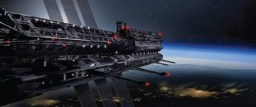 Asgardia – The first SPACE NATION is revealed