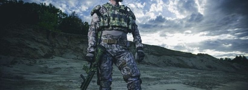 US Army developing next-generation combat wear for soldiers