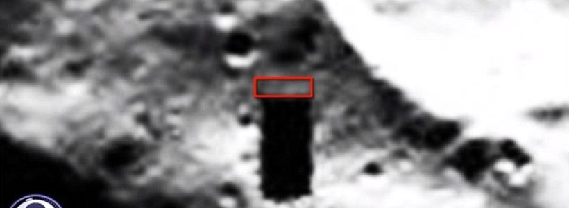 Alien hunters say they have found an entrance on Mercury