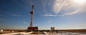 Twenty billion barrels of oil discovered under Texas