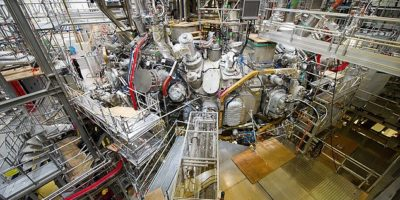 A step closer to LIMITLESS energy: Germany's nuclear fusion reactor really works