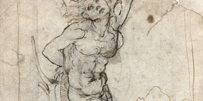 Leonardo da Vinci drawing valued at £12.6million is discovered