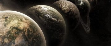 Scientist confirm Parallel universes EXIST
