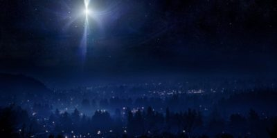 Researcher claims The 'Star of Bethlehem' was NOT a star