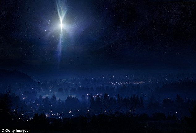 For hundreds of years, scientists and theologians alike have been perplexed by the Star of Bethlehem – the mysterious symbol that guided the Magi to their newborn leader. It's come to be known as the 'Christmas Star,' but researchers now say it may not have been a star at all