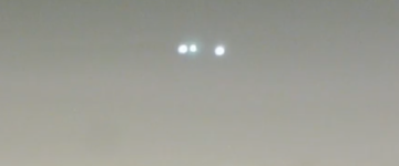 Three Bright UFOs Filmed Over Las Vegas, Nevada, USA – Nov 15, 2016