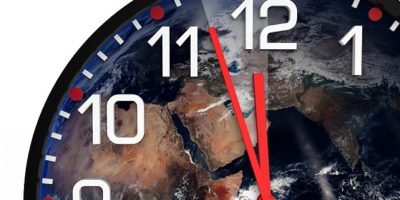Doomsday Clock moves closer midnight