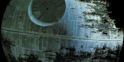 Conspiracy theorists think Earth's could be a 'engineered Death Star'
