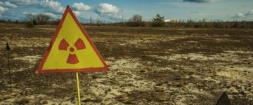 Scientist find deadly radioactive particles are found across Europe