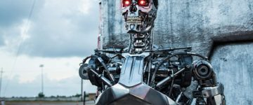 Elon Musk – We must transform into CYBORGS or become irrelevant as AI takes over the world