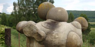 The mysterious LIVING stones of Romania: They GROW and MOVE