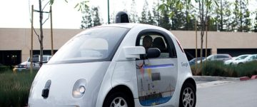 California to give the green light to truly driverless cars with no human operator, steering wheel or pedals