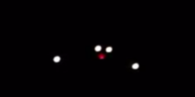 Triangle Shaped UFO Filmed Over San Diego in California – 2017