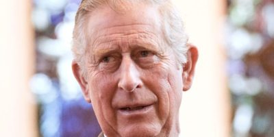 Prince Charles is a descendant of Vlad the Impaler