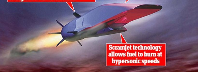 Russia tests hypersonic weapon that is faster than ANY global anti-missile system