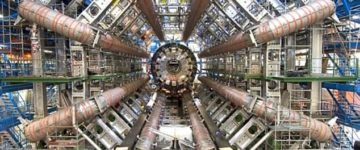 Cern reveals it has SUPERCHARGED the Large Hadron Collider