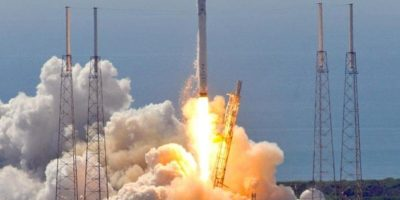 SpaceX successfully launches a rocket with a mysterious military payload