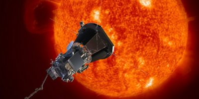Nasa reveals historic 2018 mission to 'touch the sun'