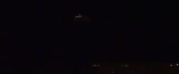 Amazing UFO Sighting Caught Over Japan – May 14 2017