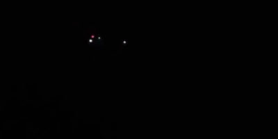 UFO sighting filmed over Wuppertal, Germany – May 24 2017