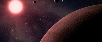 Kepler has spotted over 200 new planet candidates and TEN are in the habitable zone and could support life