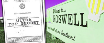 US leak confirms Roswell 'UFO crash, dead aliens and cover-up'