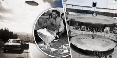 "Has The Roswell Mystery Finally Been ""Solved""?"