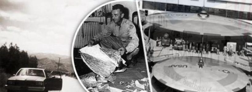 """Has The Roswell Mystery Finally Been """"Solved""""?"""