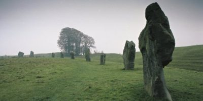 Mystery over wooden circles found near Stonehenge