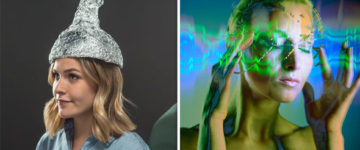 Telepathy less than DECADE away as company designs wearable mind-reader
