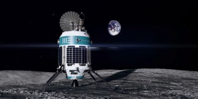 Moon Express reveals plans for historic return to the lunar surface next year