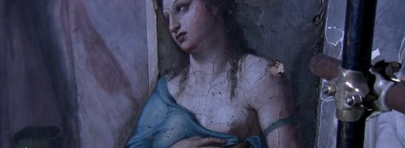 Two New Raphael Paintings Discovered