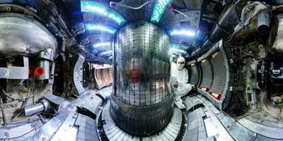 Scientists develop a new way to make nuclear fusion power