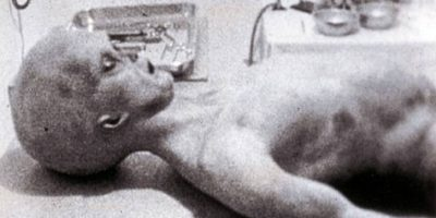 Secret US base in Ohio hides living and dead aliens from the 1947 Roswell UFO crash, claims retired Air Force engineer